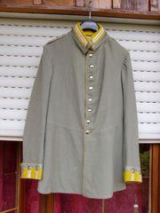 Uniformjacke Schutztruppe Togo deutsch original