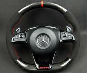 Lenkrad Carbon Mercedes-Benz E-Klasse W213