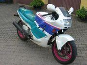 Honda CBR 600 68KW 47TKM