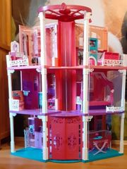 Barbie Haus Traumhaus Villa mir