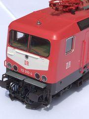 Modellbahn H0 Gleichstrom