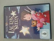 DVD Lauras Stern der Kinofilm