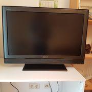 Sony Bravia LCD KDL-32P3030 incl