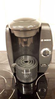 Kaffeemaschine Bosch Tassimo TAS4000 DE