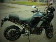 Yamaha XT1200 Z - Super Tenere