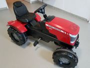 Kinder Traktor Massey Ferguson 8650