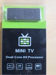 Android Mini TV MK808 inkl