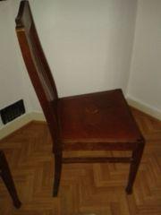 Stühle - Jugendstil