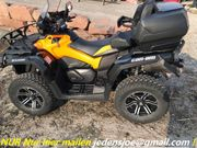 Quad BRP Can Am Outlander