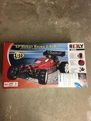 Elektro Buggy Rhino II Reely