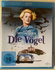 Die Vögel Blu ray Disc