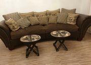 Bigsofa Schlafcouch Sofa Couch
