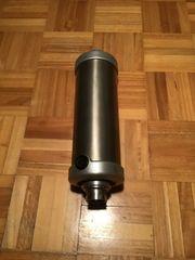 MWL Wilag BV-30a Tube mic