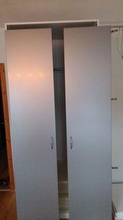 Pax Ikea Schrank 236cm hoch