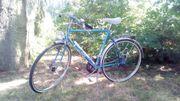 Vintage Fahrrad Mars