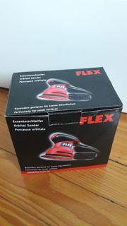 Flex Exzenterschleifer XS713 neu unbenutzt