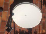 Sat Spiegel 65cm Alu Kathrein