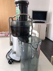 Entsafter Gastroback Design Juicer pro
