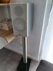 Canton GLE 430 Lautsprecher Weiß