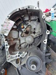 Getriebe Renault Megane Scenic 1