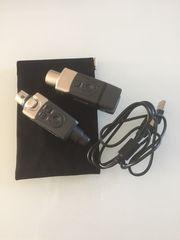 XVive U3 Microphone Wireless System