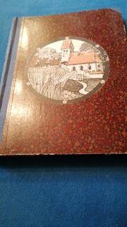 Buch bayrischer heimatschutz von dem