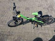 20 Zoll Kindermountainbike