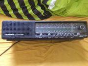 Radio Telefunken gavotte 600 50