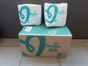 Windeln Gr 6 - Pampers baby