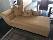 Chaiselongue Sofa