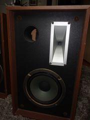 2 Lautsprecher Kenwood KL333A