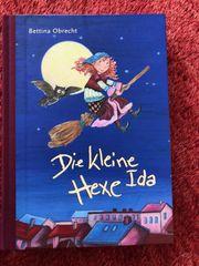 Kinderbuch Die kleine Hexe Ida