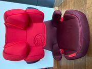 Kindersitz cybex solution x2 fix