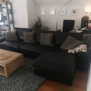 Kivik Couch in L-Form