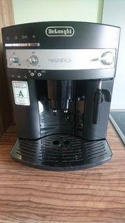 Kaffeevollautomat von DeLonghi