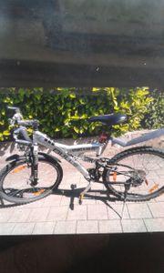 Bull Mountainrad Bike cool
