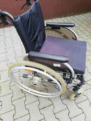 Otto Bock Rollstuhl für Erwaschene