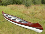 Kanu 4er Kanadier 550 Neu