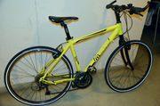 Müsing Twinroad Light Crossbike