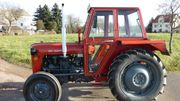 Traktor IMT533 mit original Kabine