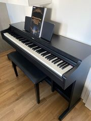 Yamaha Arius Digital Piano Modell