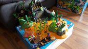 Playmobil Pirateninsel 5134