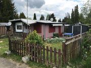 Dauercampingstellplatz in Machtolsheim