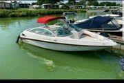 Sportboot Celebrity Millenium 135 PS