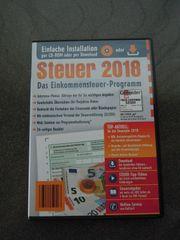 ALDI Steuer 2018 - Einkommensteuer-Programm von Buhl