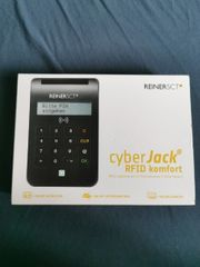 Kartenlesegerät REINERSCT cyber Jack