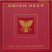 Uriah Heep Two Dekades in