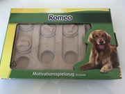 Romeo Motivationsspielzeug Intelligenzspielzeug für Hunde