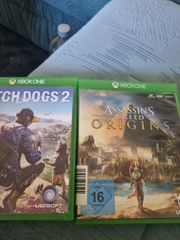 2 games xbox one