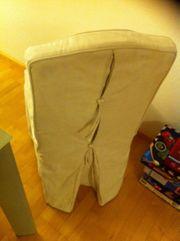 weiße Stuhlhussen Stuhlbezüge Stuhlbezug weiß